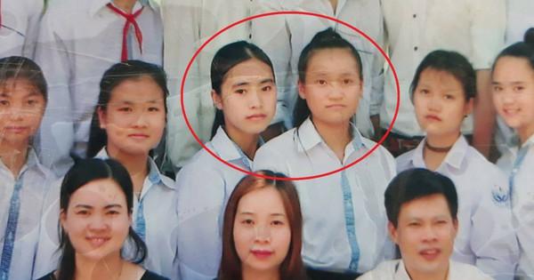 """Hai nữ sinh Thanh Hóa mất tích cùng lời nhắn """"bố mẹ đừng lo cho con"""""""