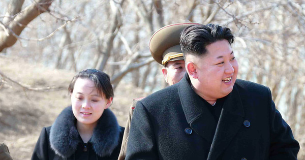 """Tiết lộ điều đặc biệt về """"Ivanka Triều Tiên"""" – bộ não đằng sau lãnh đạo Kim Jong Un"""
