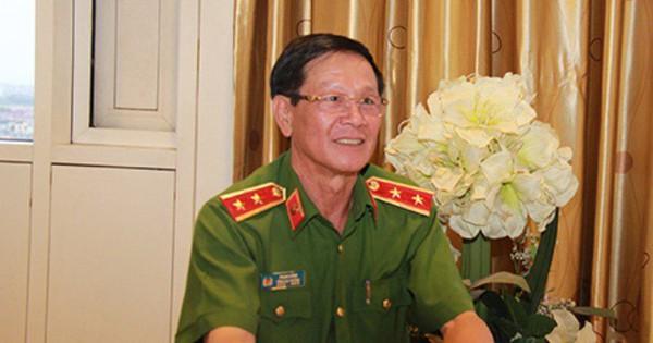 """Đại diện VKS Phú Thọ: Công an mời tướng Phan Văn Vĩnh làm việc """"được pháp luật cho phép"""""""