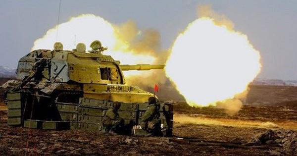 So sánh sức mạnh của đạn pháo thông minh do Nga và Mỹ sản xuất