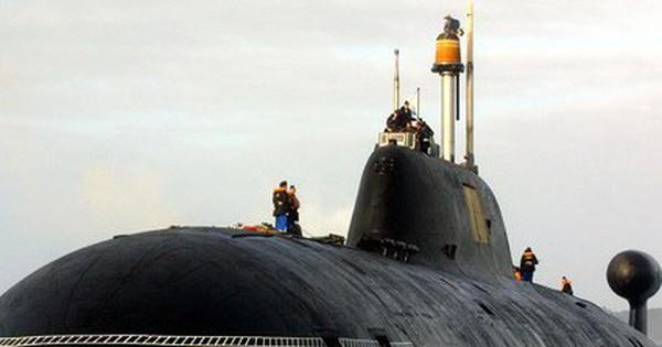 """Tàu ngầm xâm nhập vùng biển Mỹ mà không bị phát hiện, Nga """"hả hê"""""""