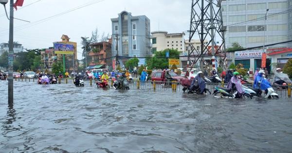 TP.HCM học tập kinh nghiệm Nhật Bản chống ngập