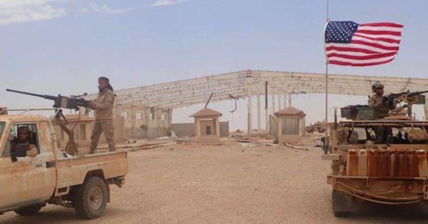Nếu Mỹ dám mạo hiểm tấn công, Quân đội Syria sẽ thẳng tay đáp trả!