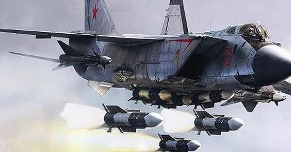 Chuyên gia Mỹ không thừa nhận Kinzhal của Nga là tên lửa siêu thanh