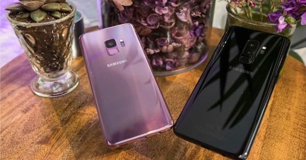 S9/S9+ chính thức lên kệ Thế Giới Di Động từ 16/3