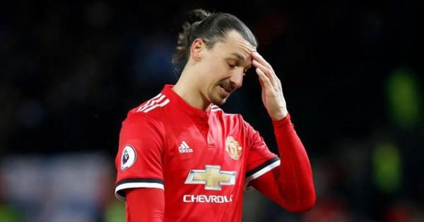 Ibrahimovic sắp 'gặp họa' vì liên quan tới hãng cá cược