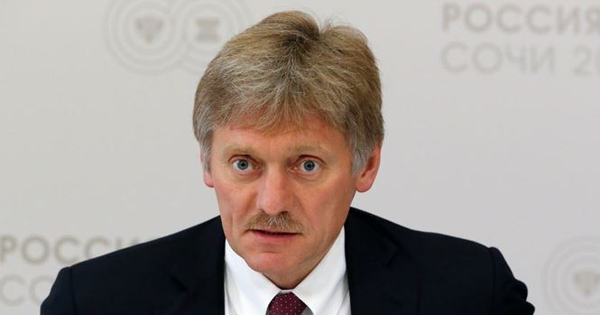 Điện Kremlin: Nga mời họp báo nhưng đại sứ Anh không đến