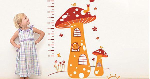 Bảng chiều cao cân nặng chuẩn của trẻ em từ 0-5 tuổi theo WHO