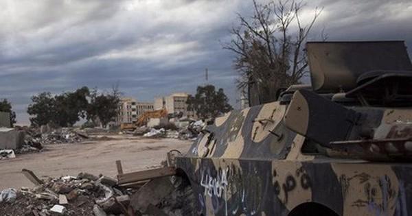Liên Hợp Quốc lên kế hoạch hỗ trợ Libya trong 2 năm tới