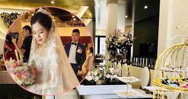 Đám cưới tiền tỷ tại Quảng Ninh với sự góp mặt của nhiều ngôi sao nổi tiếng, mời 1000 khách khiến MXH ngất ngây