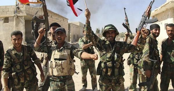 Sau Đông Ghouta, mục tiêu tiếp theo của quân đội Syria là đâu?