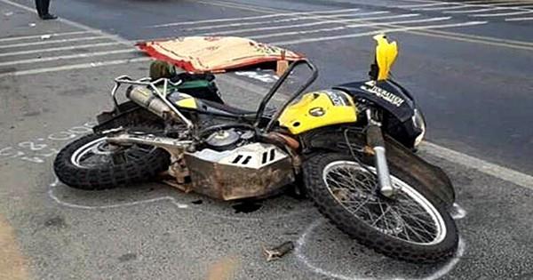 Trích xuất camera tìm phương tiện gây tai nạn làm phượt thủ tử vong