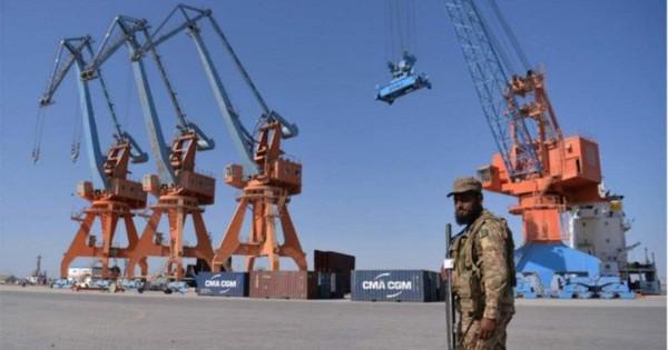 Nghị sĩ Pakistan nghi ngờ Trung Quốc đưa tù nhân sang làm việc trong các dự án