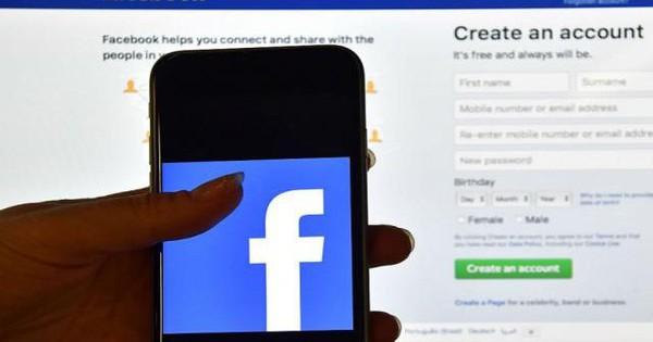 """Facebook có """"biến"""", nhiều người kinh doanh online hoảng hốt vì sự thay đổi"""