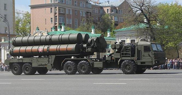 NATO canh cánh nỗi lo việc Thổ Nhĩ Kỳ mua rồng lửa S-400 của Nga