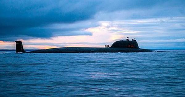 Cuộc chiến tàu ngầm Nga – Mỹ