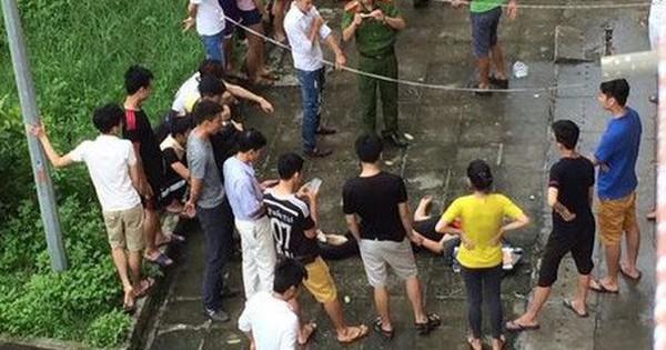 Buồn vì điểm thấp, sinh viên trường cao đẳng ở Sài Gòn nhảy lầu tự tử