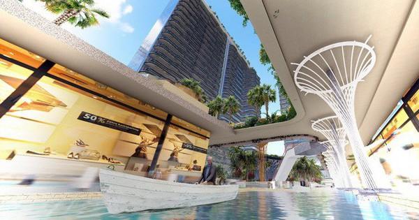 Hé lộ mới nhất về dự án thế kỷ của Sunshine Group tại Nha Trang