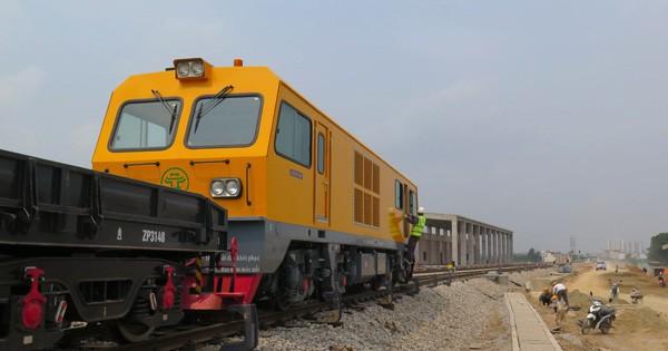 Không lùi tiến độ chạy tàu đường sắt Cát Linh – Hà Đông