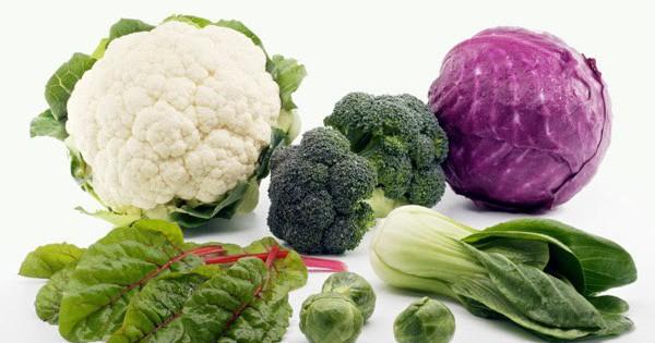 Phụ nữ ăn những thực phẩm này sẽ rất có lợi vì ít có nguy cơ đột quỵ hơn
