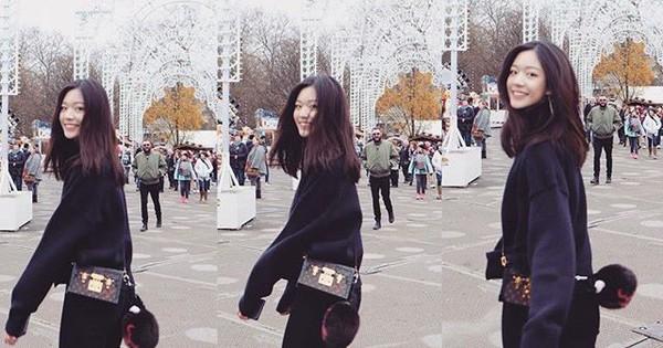 Cuộc sống giản dị của ái nữ xinh đẹp nhà tỷ phú xe hơi hạng sang duy nhất ở Trung Quốc