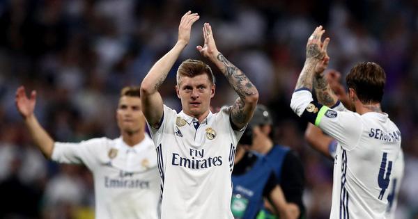 """Đằng sau một Ronaldo """"nuốt gọn"""" cả Champions League là """"nhà thiết kế"""" tài ba"""