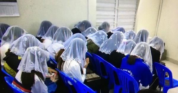 """""""Hội Thánh Đức Chúa Trời"""" xuất hiện tại Thanh Hóa: Cán bộ về hưu bị lôi kéo làm trưởng nhóm"""