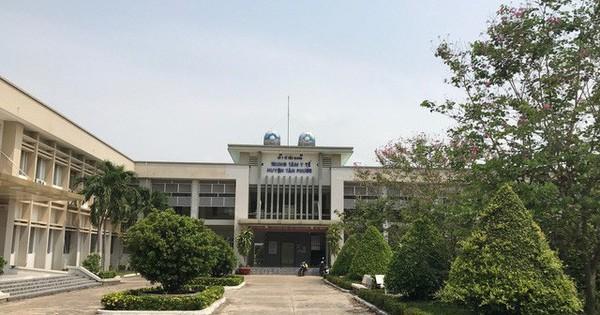 Vụ cấp nhầm thuốc phá thai cho 3 bà bầu: VNPT Tiền Giang nói 'không phải lỗi phần mềm'