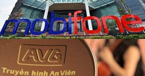 Bộ Công an tiếp nhận đề nghị khởi tố hình sự vụ MobiFone mua AVG