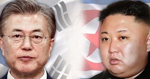 Bán đảo Triều Tiên tiếp tục xuất hiện diễn biến tích cực