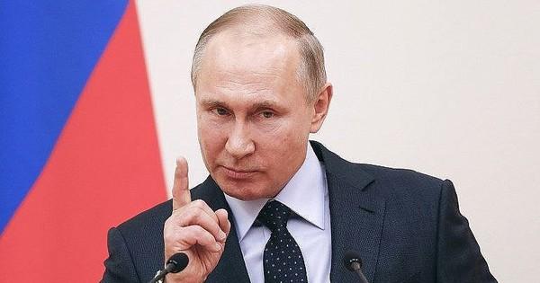 Mỹ tung tối hậu thư, Nga sẽ phải cúi đầu thần phục?