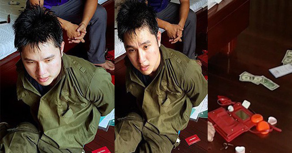 Vụ tướng công an quật ngã cướp ở nhà con gái: Nhân viên ngân hàng kể phút đọc lời cầu cứu