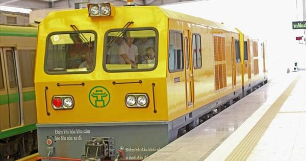 Bộ Trưởng Bộ GTVT khẳng định đường sắt Cát Linh – Hà Đông tháng 12 chính thức hoạt động