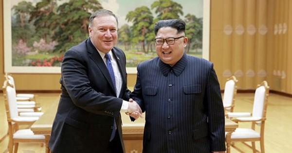 Mỹ hứa sẽ không thay đổi chế độ, đảm bảo an toàn cho Triều Tiên