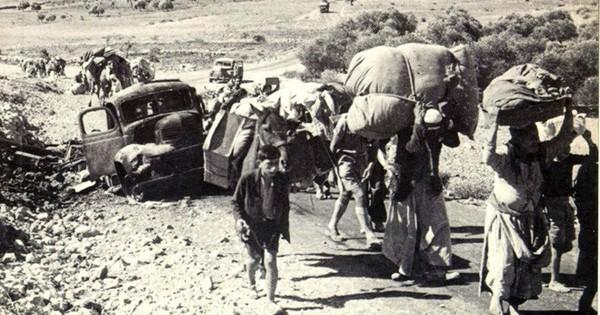 Đớn đau phận người Palestine suốt 7 thập kỷ đi tìm Tổ quốc