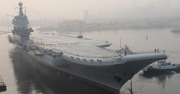 Trung Quốc có tàu sân bay nội địa đầu tiên, thế giới nên mừng hay lo?
