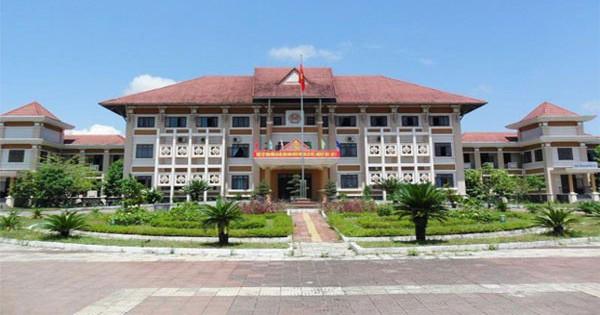 3 cán bộ đề án 'đào tạo nguồn' ở Quảng Nam xin nghỉ việc