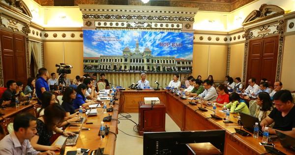 """Chánh Văn phòng UBND TP HCM nói về những """"thông tin ồn ào"""" của ông Lê Tấn Hùng"""