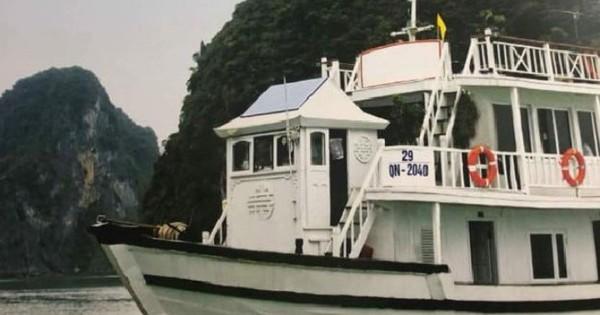"""Tàu du lịch """"toilet hỏng, bánh mì mốc"""": Vịnh Hạ Long bị oan, du lịch Việt Nam bị tai tiếng"""