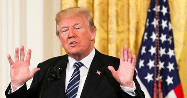 Ông Trump: Trung Quốc cần phải thắt chặt kiểm soát biên giới với Triều Tiên