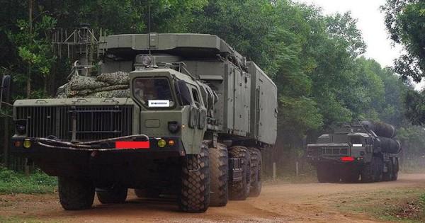 """Biến tên lửa S-300 mạnh ngang S-400 hàng """"gia bảo"""" của Nga: Quyết là được?"""