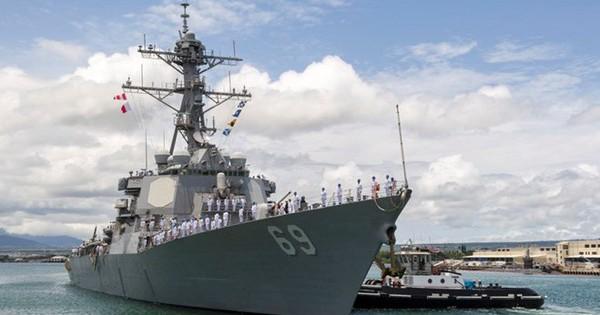 Mỹ tăng cường năng lực phòng thủ tên lửa đạn đạo ở Đông Bắc Á