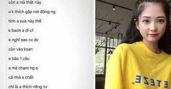 """Thanh niên nằng nặc đòi hẹn ở khách sạn vì """"anh sợ nơi đông người"""", cô gái lên mạng hỏi: Có tin được không?"""