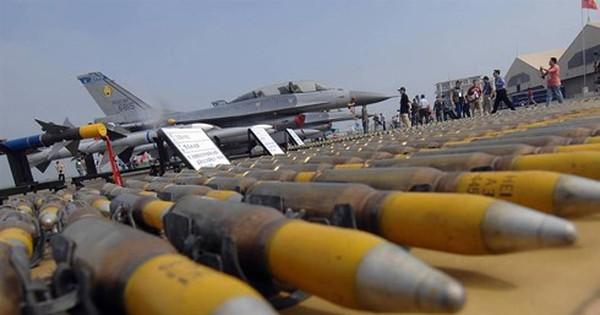 Quốc hội Mỹ xem xét bán lượng vũ khí lớn cho Saudi Arabia và UAE
