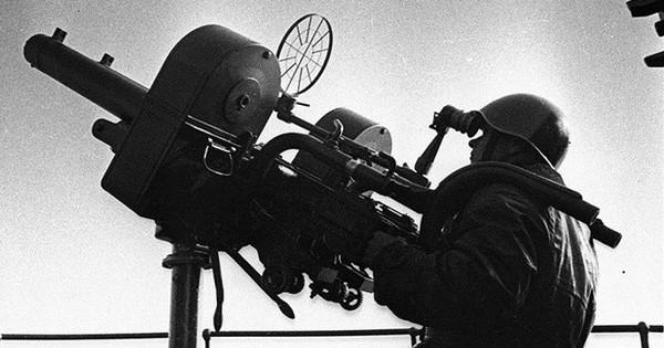 Mỹ viện trợ vũ khí giúp Hồng quân nâng sức chiến đấu trong Thế chiến 2