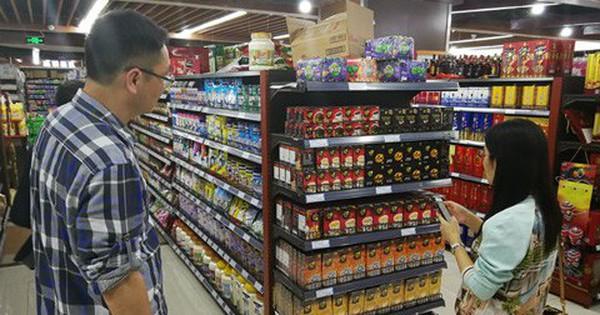 Trung Nguyên tham vọng đạt doanh thu trăm triệu USD tại Trung Quốc