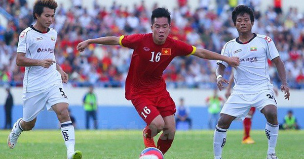 Cựu tuyển thủ U.23 Việt Nam dính chấn thương nặng phải chia tay V.League