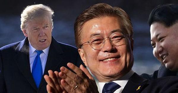 TT Hàn Quốc Moon Jae-in có thể sẽ tham gia hội nghị thượng đỉnh Mỹ – Triều tại Singapore