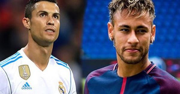 Nếu có Neymar, Real sẵn sàng đưa Ronaldo làm 'vật tế thần'