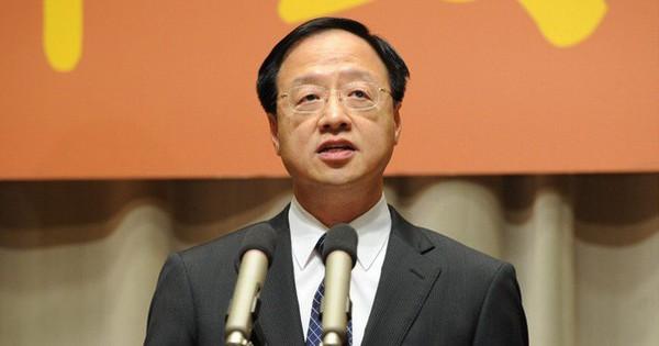 Cựu lãnh đạo Đài Loan: Trung Quốc không mạnh bằng Mỹ